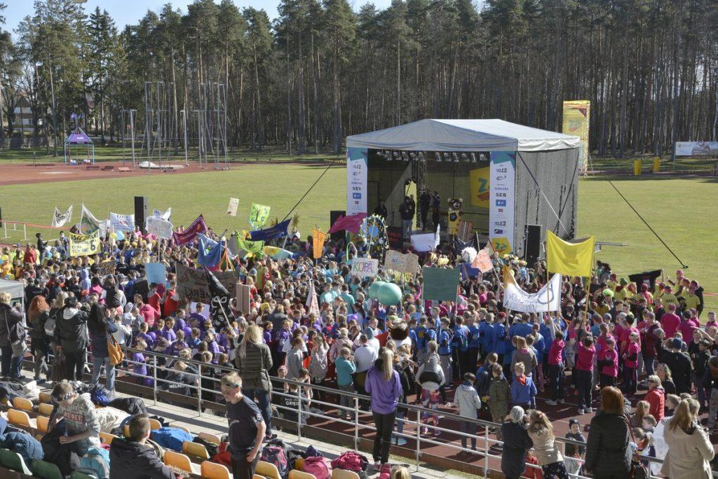 Valmierā, J. Daliņa stadionā startē ZZ Čempionāta pusfināls