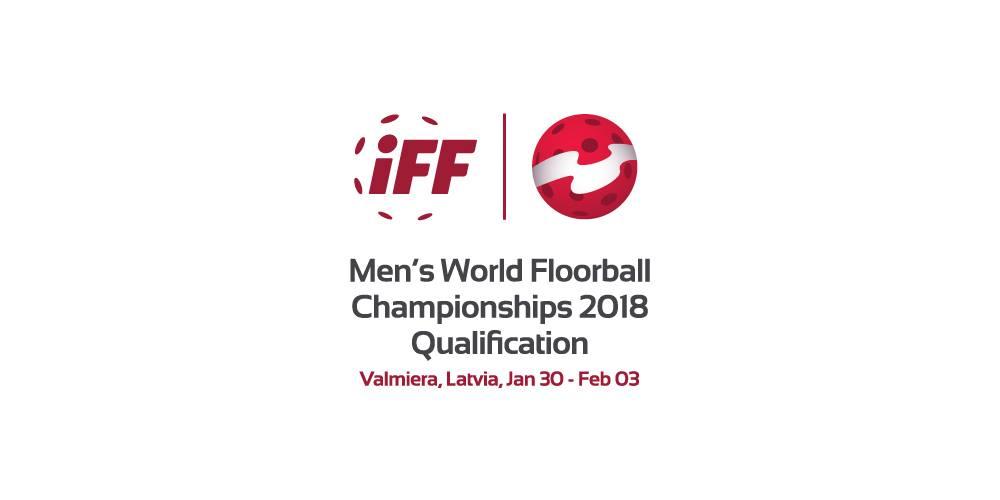 Valmierā notiks Pasaules čempionāta florbolā kvalifikācijas turnīrs