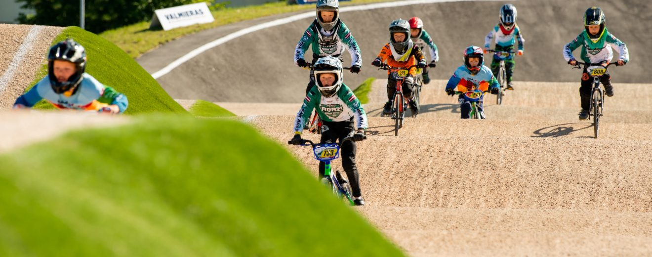 BMX Māra Štromberga kauss 2021. jūnijs