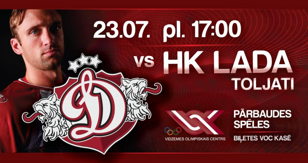 Dinamo-Lada