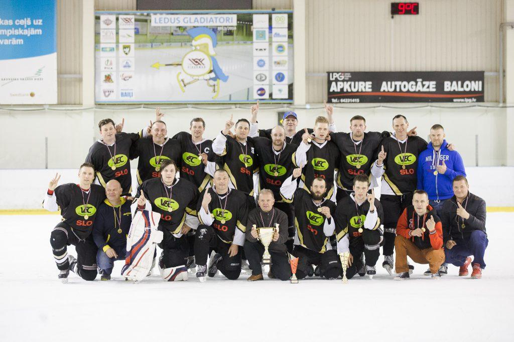 Hokejs VEC INFLEKS apvalvosana93