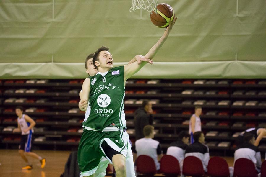 Decembra ievadā Valmierā cīnīsies Eiropas Jaunatnes Basketbola līgas junioru komandas