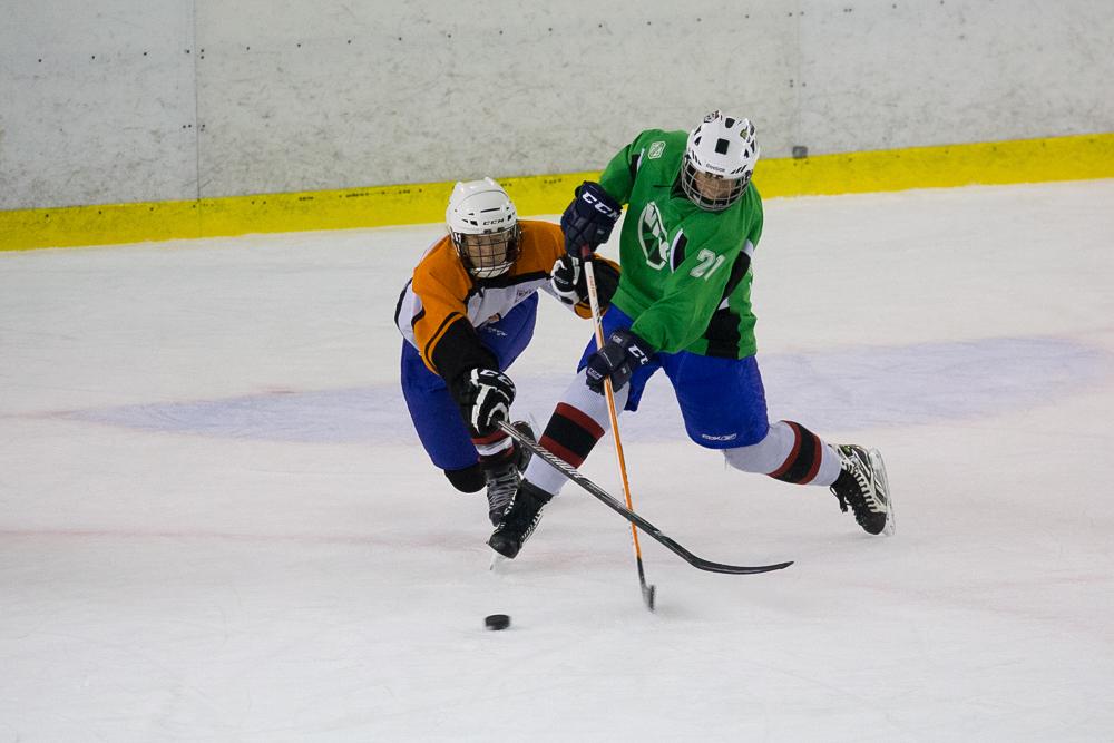 Noslēdzies Vasaras hokeja turnīrs Vidzemes Olimpiskajā centrā