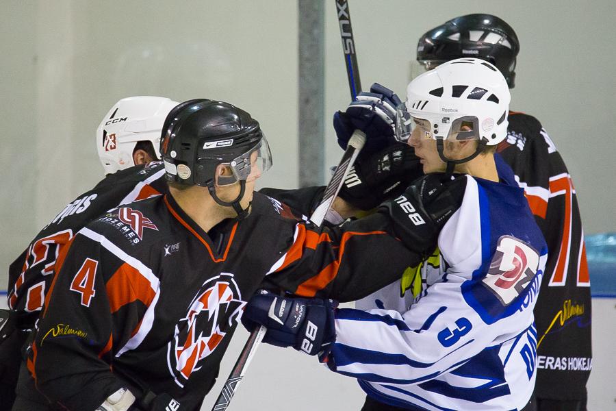 Valmieras hokejisti sestdien cīnīsies Latvijas kausā
