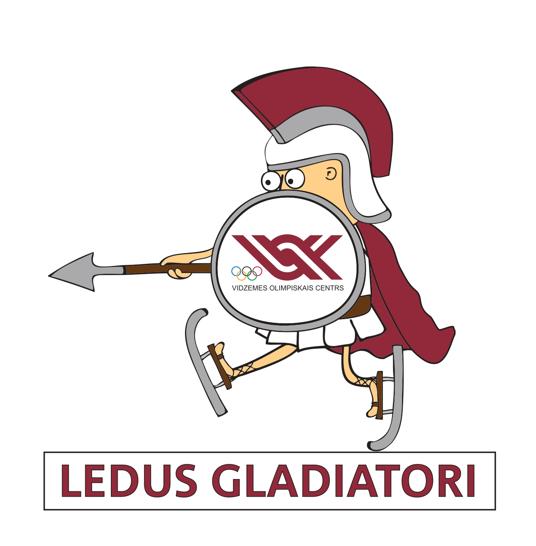 Ledus gladiatori baneris