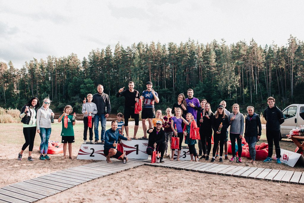 """Veiksmīgi aizvadīts Vidzemē pirmais pludmales tenisa turnīrs """"Valmiera Sand"""""""