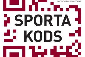 Sporta kods